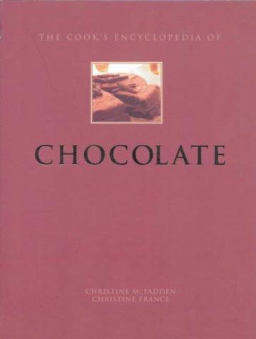 Chocolate, McFadden, Christine