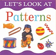 Pattern (Let's Look at Boardbooks)