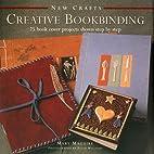 Creative bookbinding : 25 book cover…