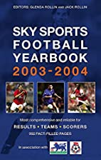 Sky Sports Football Year Book 2003-2004 by…
