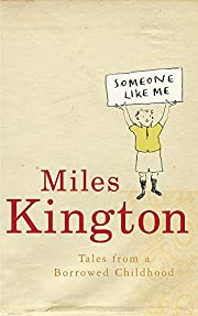 Someone Like Me: Tales from a Borrowed…