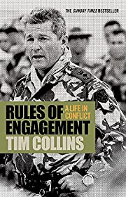 Rules of Engagement: a Life in Conflict de…