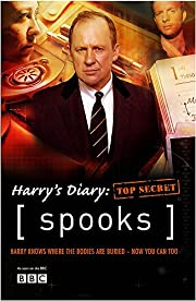 Spooks: Harry's Diary: Top Secret (Spooks 2)…