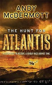 The Hunt For Atlantis (Wilde/Chase 1) av…