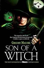 Son of a Witch (Wicked Years 2) por Gregory…