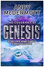The Covenant Of Genesis af Andy McDermott