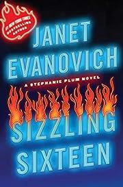 Sizzling Sixteen av Janet Evanovich