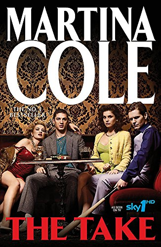 The Take written by Martina Cole