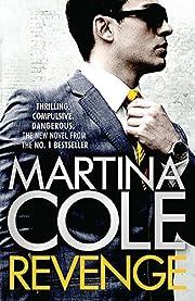 Revenge – tekijä: Cole Martina