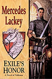 Exile's Honor (Valdemar) by Mercedes Lackey