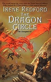 The Dragon Circle: The Stargods #2 –…