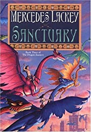 Sanctuary: Joust #3 (Dragon Jousters) by…