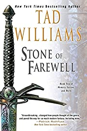 The Stone of Farewell (Memory, Sorrow and…