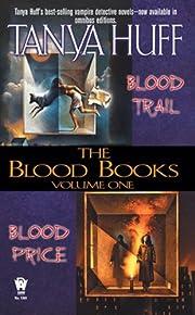 The Blood Books, Vol. 1 (Blood Price / Blood…