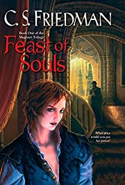 Feast of Souls (The Magister Trilogy, Book…