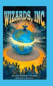 Wizards, Inc. av Martin H. Greenberg
