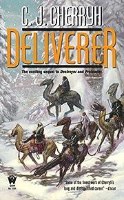 Deliverer (Foreigner Novels) de C Cherryh