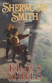 The King's Shield (Inda, Book 3) af Sherwood…