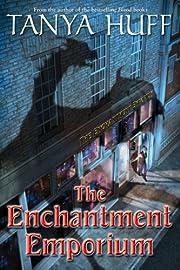 The Enchantment Emporium av Tanya Huff