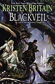 Blackveil (Green Rider) av Kristen Britain