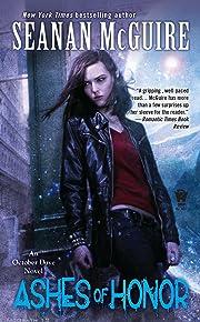 Ashes of Honor: An October Daye Novel de…