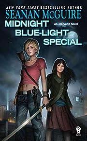 Midnight Blue-Light Special (InCryptid) por…