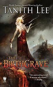 The Birthgrave av Tanith Lee