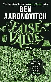 False Value (Rivers of London) por Ben…