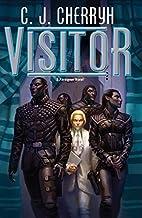 Visitor by C. J. Cherryh