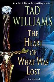 The Heart of What Was Lost (Osten Ard) por…