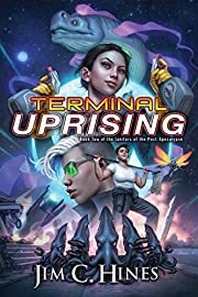 Terminal Uprising (Janitors of the…