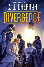 Divergence (Foreigner) por C. J. Cherryh