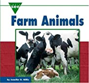 Farm Animals (Let's See Library -…