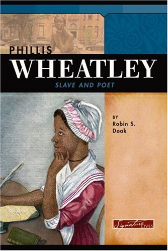 a study on the life and writing techniques of phillis wheatley Phillis wheatley: phillis wheatley, the first black woman poet of note in the united states the young girl who was to become phillis wheatley was kidnapped and hussey and coffin (1767), but she did not become widely known until the publication of an elegiac poem, on the death of the celebrated.