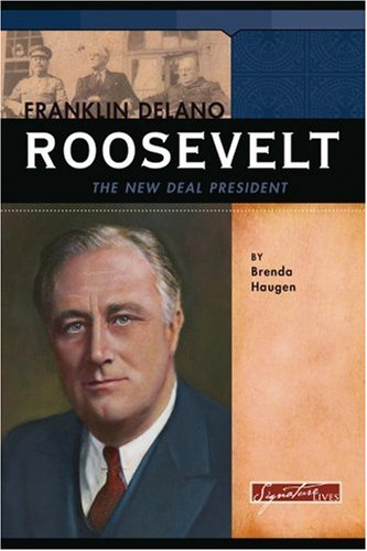 president franklin d roosevelts new deal essay President franklin d the new deal implemented two new housing new left historians have been among the new deal's harsh critics in a 1968 essay.