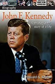 John F. Kennedy – tekijä: Howard S.…