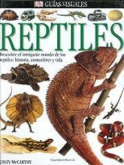 Reptiles: Descubre el intrigante mundo de…