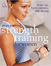 Strength training for women : tone up, burn…
