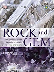 Rock and Gem av Ronald Bonewitz