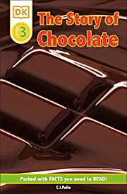 The Story of Chocolate (DK READERS) de Caryn…