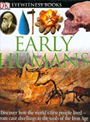 Early Humans (DK Eyewitness Books) af DK…