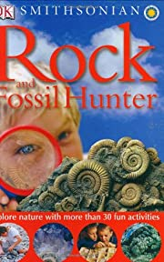 Smithsonian Rock and Fossil Hunter (DK…
