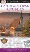 DK Eyewitness Travel Guides: Czech & Slovak…