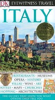 Italy (Eyewitness Travel Guides) av Fiona…