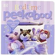 Bedtime Peekaboo! – tekijä: DK Publishing