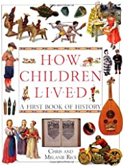 How children lived di Chris Rice