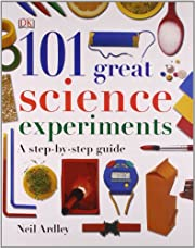101 Great Science Experiments por Neil…