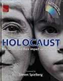 Holocaust : the events and their impact on real people / written by Angela Gluck Wood ; [foreword by Steven Spielberg]