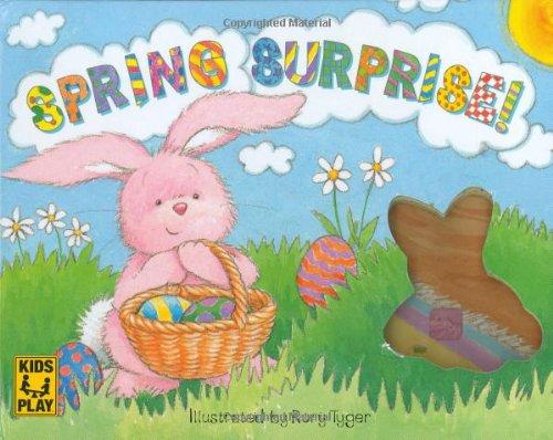 Spring Surprise, DK
