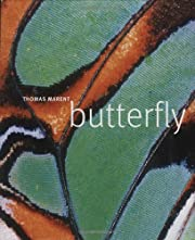 Butterfly por Thomas Marent